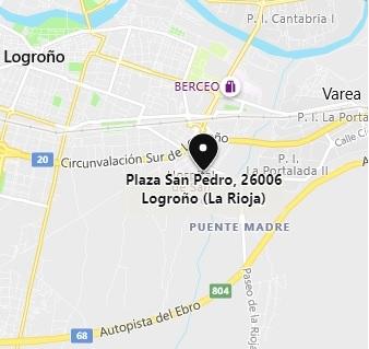 Floristerías Logroño