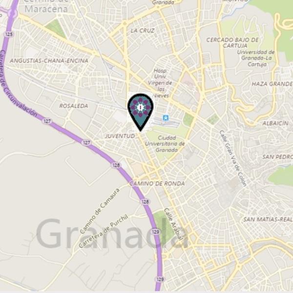 Floristerías Granada